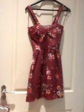 dress size 10.new look.wedding.tea.garden.party.races.summer.holiday.