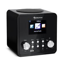 [OCCASION] Radio Internet Portable Wifi Réveil Météo USB MP3 Smartphone Noir