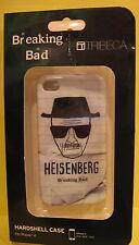Tribeca Breaking Bad Heisenberg Hardshell Case for the  APPLE iPhone 4/4S New
