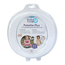 Potette Plus BabyU
