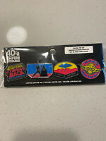Star Wars Empire Strikes Back 40th Anniversary Pin Set! LE 500! Target Exclusive