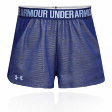 Shorts, bermuda e salopette da donna sportivi Under armour in poliestere