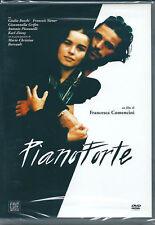 Pianoforte (1984) DVD NUOVO Francesca Comencini. Giulia Boschi. François Siener