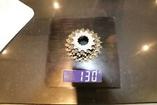 Lightweight alloy 8 speed Campagnolo fitting 12-21 cassette  -  Never fitted