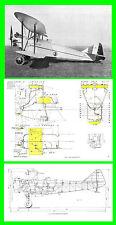 COLLECTION - BREDA 25 Ba25 AIRCRAFT  REGIA AERONAUTICA FLIGHT MANUAL - DVD