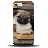 Pug Phone Case Cover Pet Dog Dogs Gift Present Pugs Puppy B408
