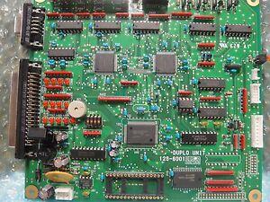 Duplo Unit (12S-8001) Part #12S-8003
