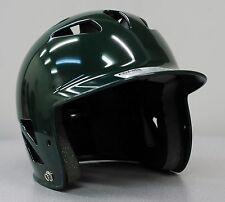 Adams BH-40 Batting Helmet - GREEN