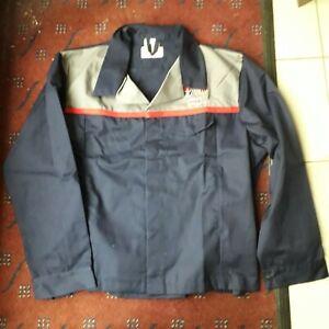 MG Rover genuine Longbridge Factory Soft Shell Jacket Size XXL prod line jacket