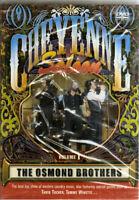 Cheyenne Saloon - The Osmond Brothers Volume 01 (DVD Ed. Regno Unito)