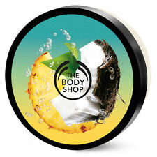 FREE SHIPPING ❤️ The Body Shop Pinita Colada Limited Edition Body Butter 200ml
