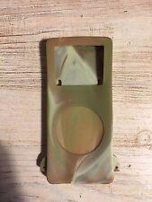 Mimetico Verde Custodia in Silicone iPod Nano, per 1st & 2nd generazione, 2, 4, 8 GB