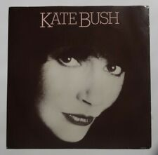 "Kate Bush ‎– Wow  EMI Records UK ‎– EMI 2911 Promo/Demo 1978 7"" Single"