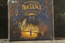 P. Tchaikovsky - The Nutcracker / Rattle       2 CDs (still sealed)