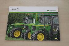 157162) John Deere 5080 5090 5070 5100 G M R folleto 08/2011