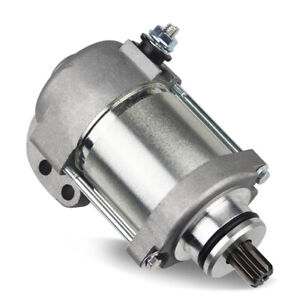 Heavy Duty 410 Watt Motorcycle Starter Motor 55140001100 For KTM 300 250 190 EXC