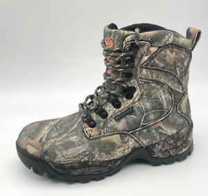 WOMENS SIZE 7 SHE HUNTING BOOTS WATERPROOF INSULATED BRAND NEW