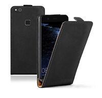 Membrane For Huawei P10 Lite Ultra Slim Case PU Leather Flip Phone Cover