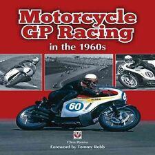 9781845844165 Motorcycle GP Racing in The 1960s Chris Pereira