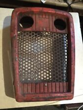 WHEELHORSE WHEEL HORSE TRACTOR 953 1054 Grille Surround Housing Weight