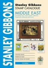 More details for middle east stamp catalogue