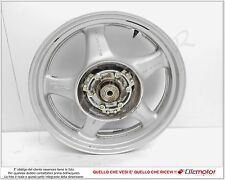 CERCHIO RUOTA POSTERIORE 17 X 3,50 rear wheel original for SUZUKI VX 800 1994
