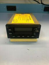 Stec St-360 Altitude Pre-Selector, Pn:01279-Px, Yellow Tagged