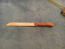 Ancien Couteau A Pain Pradel Lame Inox French Knife