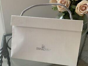 Swarovski Gift Bag Pouch Carry Bag