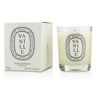 Diptyque Scented Candle - Vanille (Vanilla) 70g Candles
