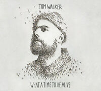 Tom Walker - What a Time to be Alive - New Vinyl LP