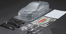 RC 1/10 EP Voiture 190 mm Clear Body Shell Nissan S15 pour TAMIYA HPI Yokomo