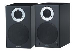 AktiMate Micro Bluetooth Speakers - Black    NOW $300 OFF RRP!!!