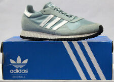 adidas - NEW YORK -  Green Mens Trainers (BB1190)