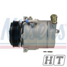 Nissens 89397 Kompressor, Klimaanlage