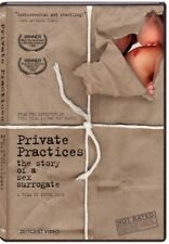 Private Practice: The Story of a Sex Surrogate [New DVD]