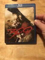 300 [Blu-ray] - Blu-ray By Gerard Butler,Lena Headey,David Wenham