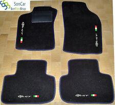 Tappetini su misura Decori ALFA ROMEO GT JTS Tappeti AUTO 4 Block........90