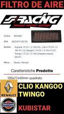 RENAULT TWINGO FILTRO AIRE SR3265 SIMONI RACING