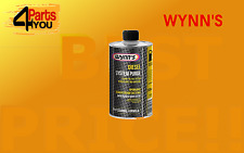 WYNN'S  DIESEL SYSTEM PURGE SYSTEM CLEANER TREATMENT 500ML