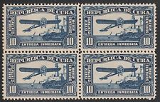 Kappysstamps 2908 Latin America Scott E5 Air Mail Mnh Top 8 Perf Seps
