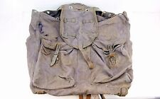 WW2 GERMAN LUFT BACKPACK, COMPLETE, LARGE SIZE