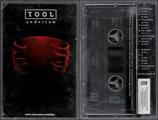 """Tool """"Undertow"""" w/Opiate Bonus Tracks (Cassette Album Indonesia Special Edition)"""