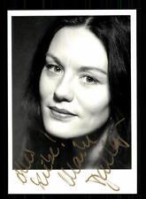 Maike Bollow Autogrammkarte Original Signiert # BC 83826