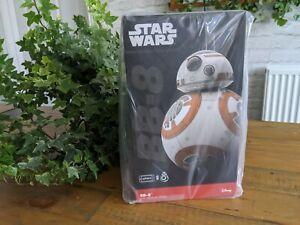 Star Wars BB-8 app enabled droid by sphero MIB