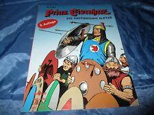 Prinz Eisenherz , Band 8 , Comics 70er Jahre , H. Foster , Comic Kult