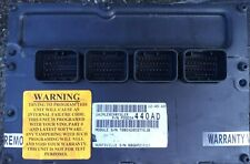 2006 Chrysler PT Cruiser 2.4 Ecm P05034440AD 5034440AD  dayton
