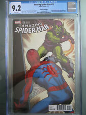 Amazing Spider-Man #25 Remastered 1:1000 CGC 9.2 WP 2017 1st Superior Octopus