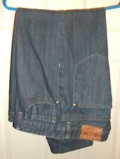 Marc Ecko Men's Jeans Sz 38 No 72 Times Square New York Regular Cut Pre-Owned