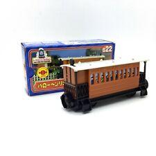 Thomas & Friends Engine Collection HELLO HENRIETTA 1992 Japan Mini Car  Bandai
